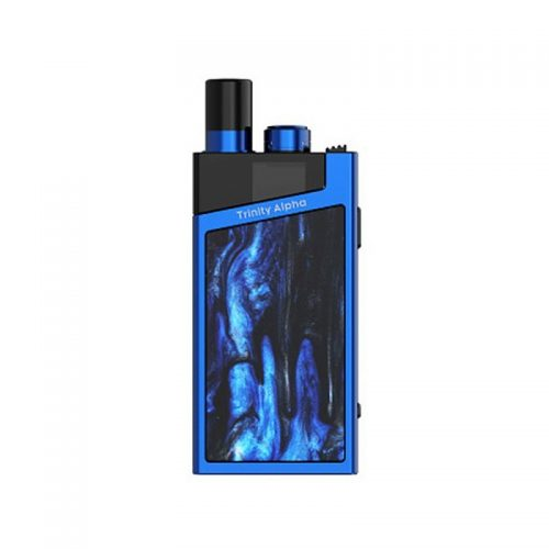 kit smok trinity alpha prism blue