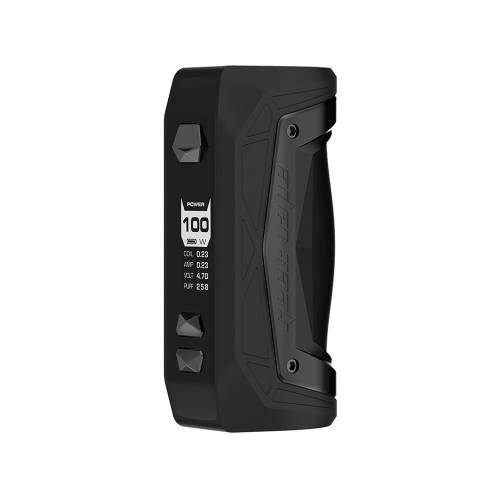 mod aegis max space black
