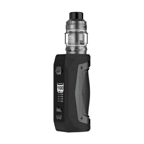 kit aegis max geekvape black