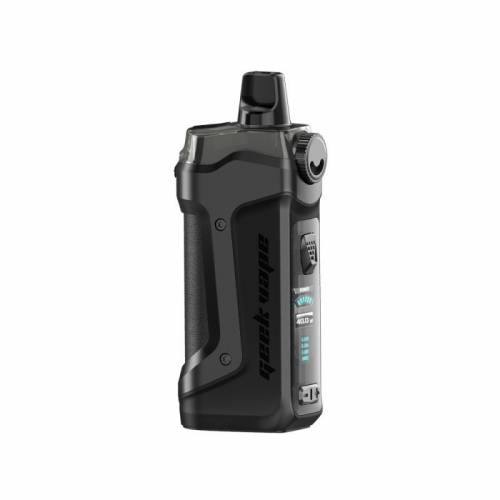 kit aegis boost plus space black