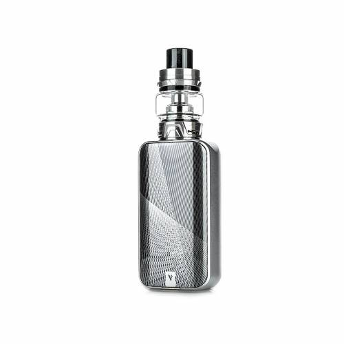KIT vaporesso luxe s silver