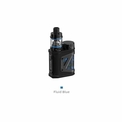 kit scar mini fluid blue smoktech