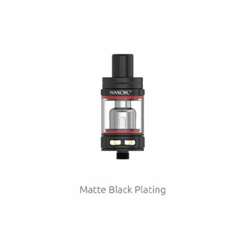 atomizor tfv9 mini smoktech matte black